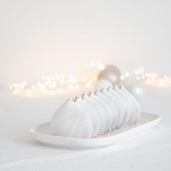 Desserts et Bûche de Noël Vegan