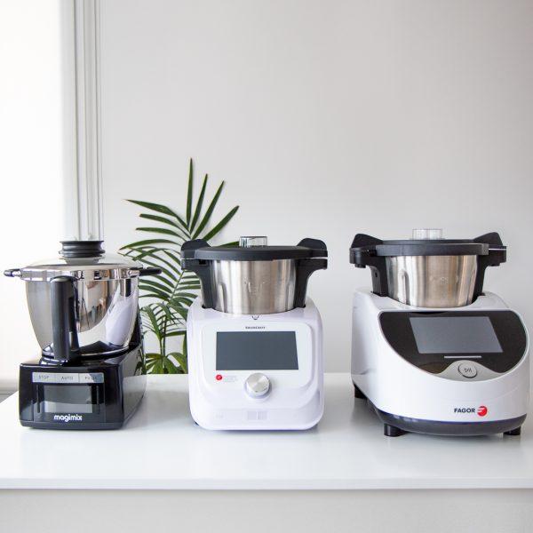 Quel robot cuiseur multifonctions choisir ?