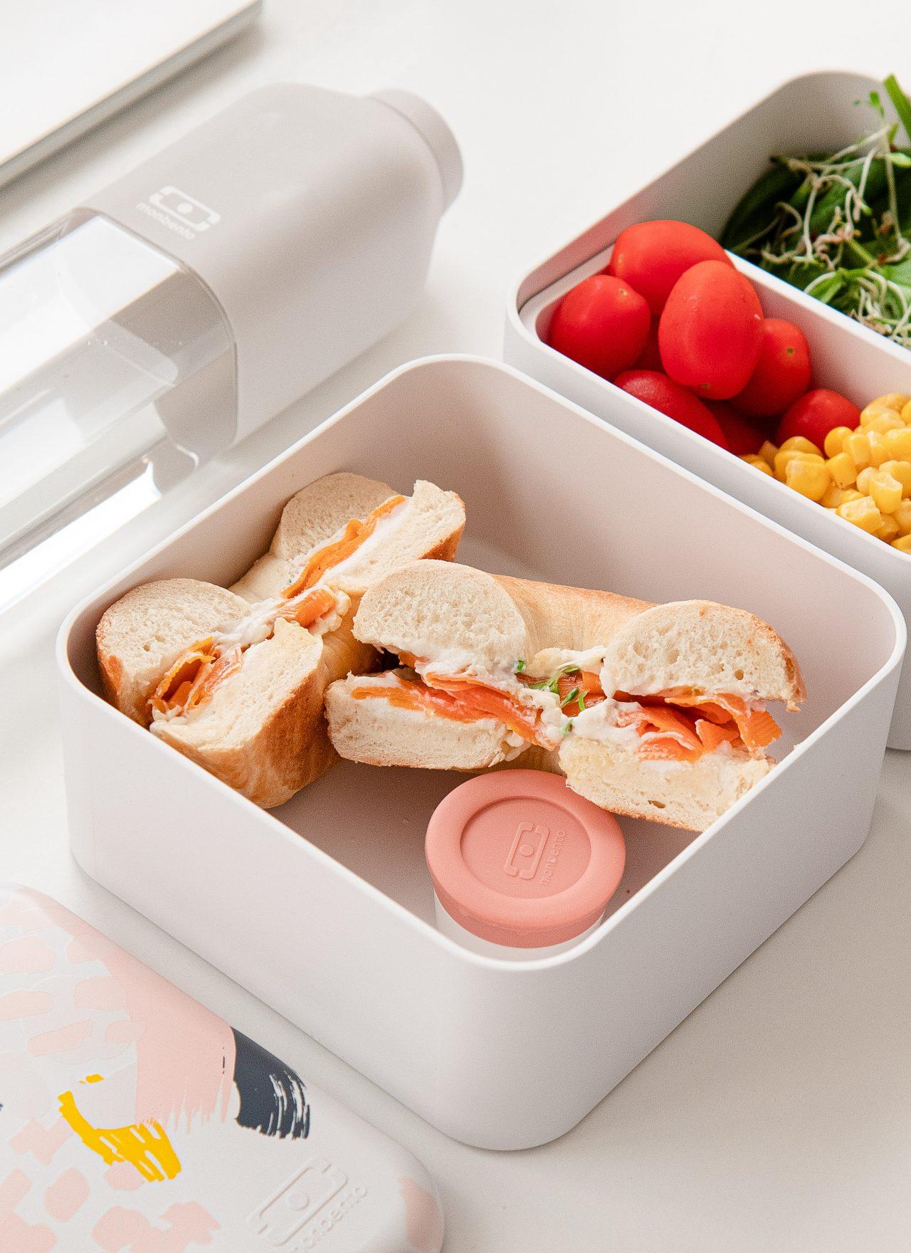 3 Lunch boxes Faciles et Rapides à Préparer